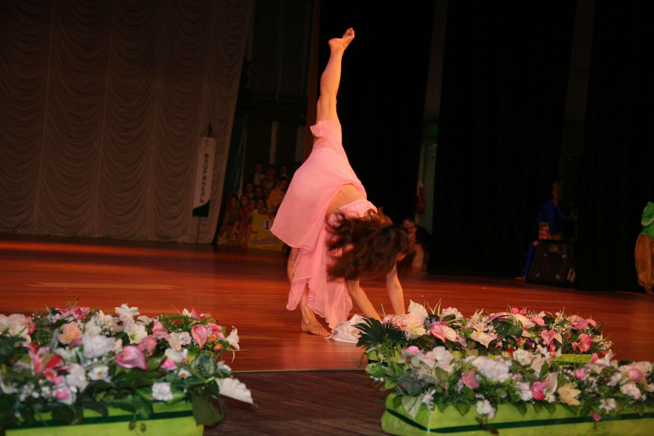 Севастополь хореографический конкурс