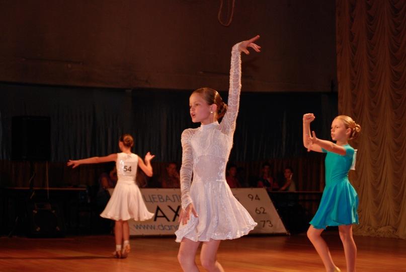 Прически на конкурс по спортивным танцам